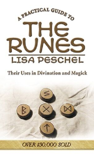 Guide to the Runes ~ Wiccan Pagan Supply