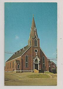 Stellarton-NS-Our-Lady-of-Lourdes-Roman-Catholic-Church