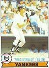 1979 Topps Fred Stanley #16 Baseball Card