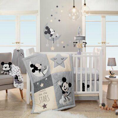 Lambs /& Ivy Sweet Spring Dena Baby Nursery Crib Bedding Set CHOOSE 4 5 6 PC Set
