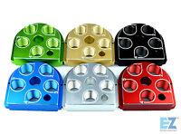 Dillon Precision Xl650 Style Tool Head Billet Aluminum Anodized Cnc Toolhead