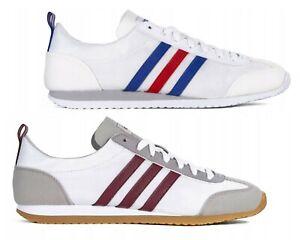 Adidas-VS-Jog-MEN-039-S-Turnschuhe-Laufschuhe-Original-schneller-Versand-UK-Lager