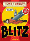 Blitz by Terry Deary (Paperback, 2010)