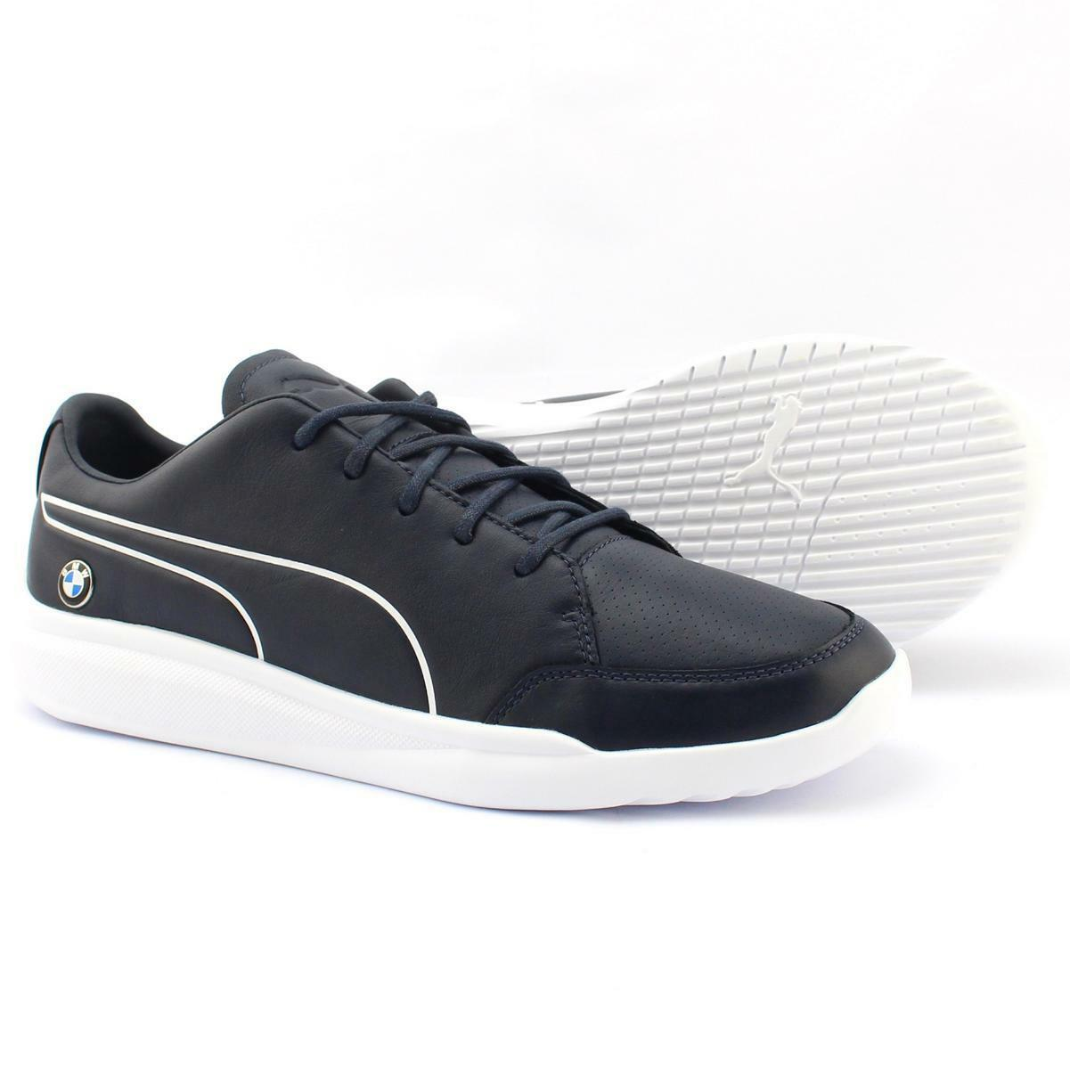Puma BMW Ms Informal 305989 01 Motorsport Zapatillas