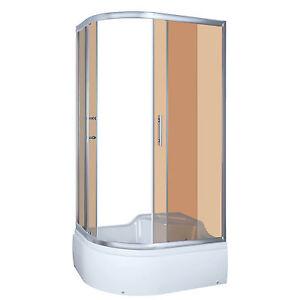 cabina-doccia-con-sedile-PRONTA-PARETE-BRONZO-100x80-cm