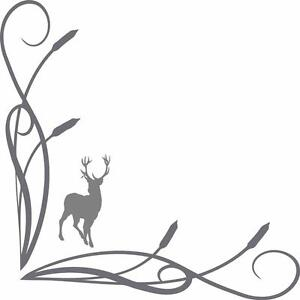 Stag-logo-truck-cab-window-stickers-wording-pair-fine-bullrush-scroll