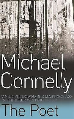 """""""AS NEW"""" Michael Connelly(), THE POET Book"""