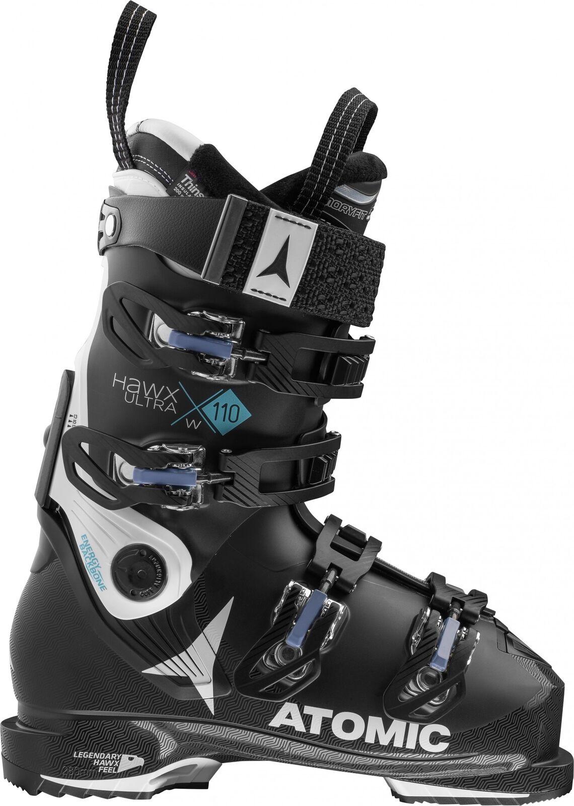 Atomic Hawx Ultra 110 W - Damen Skischuhe Ski Stiefel - AE5015600 - 17/18