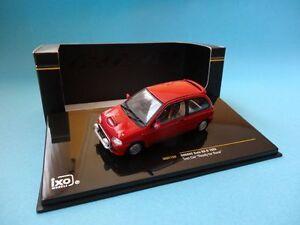 SUBARU-VIVIO-RX-R-RALLY-TEST-CAR-READY-TO-RACE-1993-1-43-NEW-IXO-MOC160