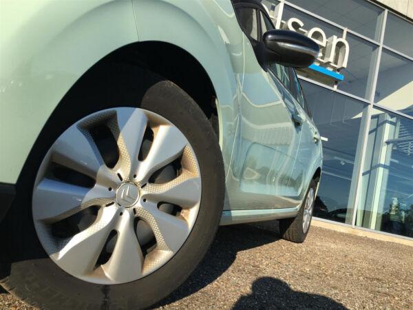 Citroën C3 1,6 BlueHDi 75 Feel+ billede 1