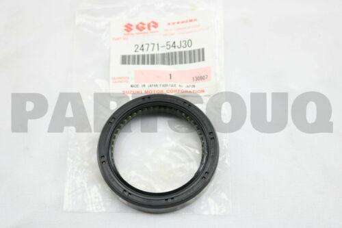 ADAPTER CASE OIL 24771-54J30 2477154J30 Genuine Suzuki SEAL