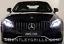 Mercedes-C-Klasse-W205-C63-AMG-Grill-NUR-FUR-DIE-C63-AMG-SCHWARZ-CHROM-PAN Indexbild 5