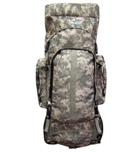Digital Camo Sac à Dos DC Camping 4800 ci livraison gratuite nouveau Randonnée Camouflage