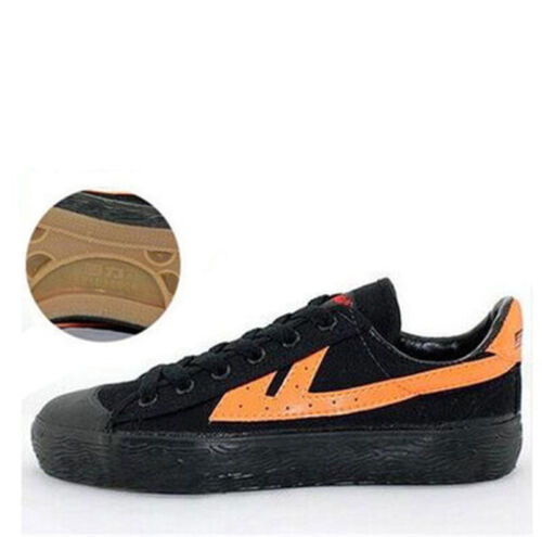 Shanghai Huili WARRIOR classic WB-1 basketball shoes sneakers canvas shoes