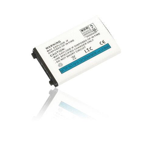 Batteria Sony Ericsson BST-30 Li-ion 700 mAh compatibile