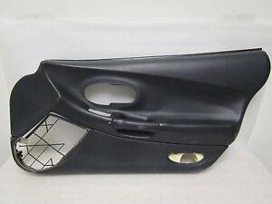 1997 2004 Corvette C5 Right Passenger Door Panel Interior Ebay