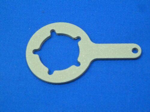 Schlüssel Gasflasche  Propangas Camping Wohnmobil BBQ Gasflaschenschlüssel