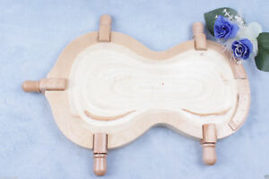 New-violin-tools-Wooden-Salver-violin-Cradle-carving-or-repairing-luthier-tools