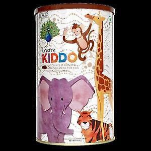 Unicity KIDDO, Nutritional Drink - Best for Kids, Chocolate Flavor- 400 gm