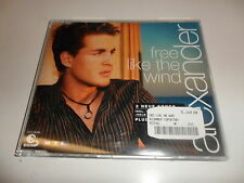 CD  Alexander - Free Like the Wind