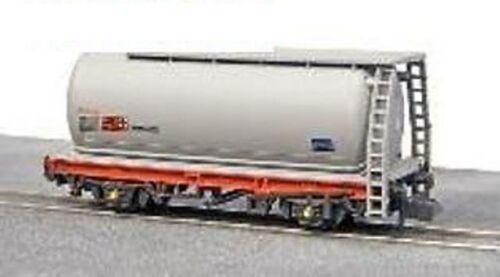 /'N/' Gauge New Boxed Peco NR-P73B Tank Wagon Type C