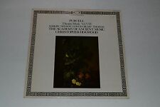 Purcell Theatre Music Vol. VIII - Kirkby, Christopher Hogwood - FAST SHIPPING!