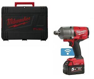 "Milwaukee M 18 onefhiwf 34-0x ONE KEY Batterie-Visseuse 3//4/"""