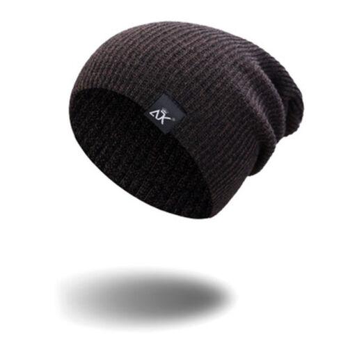 Berretto unisex Cappello invernale lana Berretto  lana Berretto invernale da sci