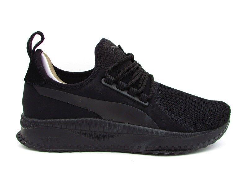 Puma Tsugi Apex Zapatillas Negro 366090-01