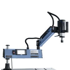 Us Stock M3 M16 Electric Tapping Machine Tapper With Universal 360 Flexible Arm