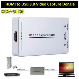 UVC-UAC-1080P-60FPS-a-USB3-0-captura-de-video-HDMI-Dongle-Caja-de-Tarjeta-para-Windows