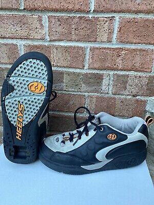 Original Vintage Heelys Skate shoe Rare