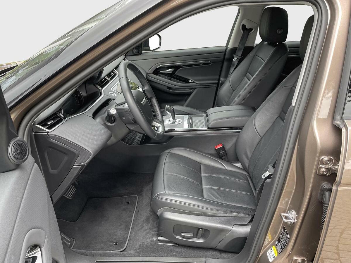 Land Rover Range Rover Evoque P200 S aut.