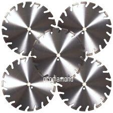 5pk 14 Hard Brick Block Bluestone Fieldstone Masonry Diamond Blade Best On Ebay
