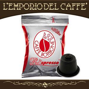 500-Capsule-Cialde-Caffe-Caffe-Borbone-Respresso-Rossa-Red-compatibili-Nespresso