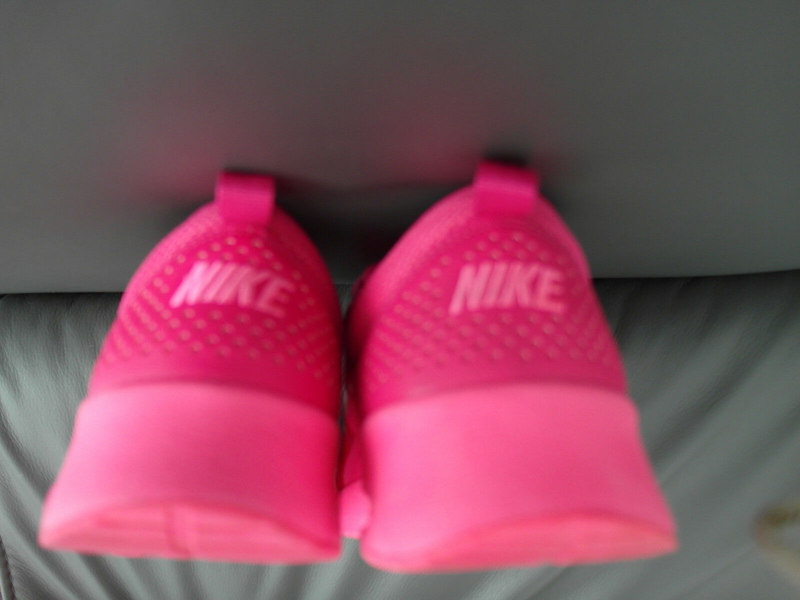 NIKE BIR MBX THEB Sneaker Turnschuhe  Pink Gr. 40.5