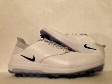 ce29056cd770a1 item 4 Nike Air Zoom Direct Men s Golf Shoes Size 10.5 White Black Metallic  Silver -Nike Air Zoom Direct Men s Golf Shoes Size 10.5 White Black  Metallic ...