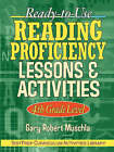Ready to Use Reading Proficiency Lessons and Activities: 4th Grade Level by Gary R. Muschla (Paperback, 2001)