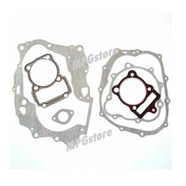 All Gaskets  250cc CG250 167FMM Engine 6PCS China Part