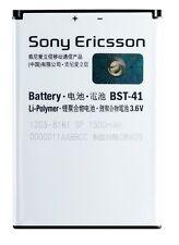 NEW OEM SONY ERICSSON XPERIA  X10 ASPEN BATTERY BST-41 BST41 BST 41 X1 X2