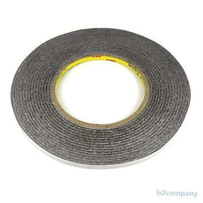 3M 1MM Double Side Sticker Tape Repair Adhesive For Cellphone LCD Touch Screen
