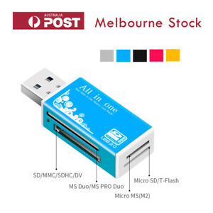 All-in-One-Aluminum-4Slots-USB-2-0-Memory-Card-Reader-TF-SD-SDHC-SDXC-MS-DUO-MMC