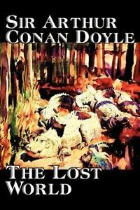The-Lost-World-by-Arthur-Conan-Doyle-2004-Trade-Paperback