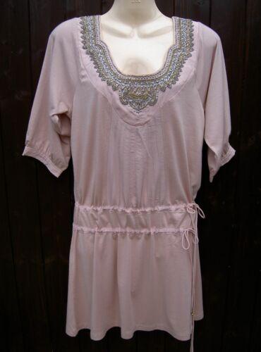 Bnwt Rare Uk Taille 12 De Rose Somi Bébé Superbe Robe Tunique rrPxWwqA57