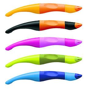 Stabilo-Easy-Start-Easy-Original-Ergonomic-Rollerball-Pen-R-and-L-Handed