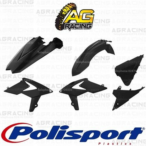 Polisport Plastic Kit Set OEM White Replacement NEW Beta RR 2018-2019