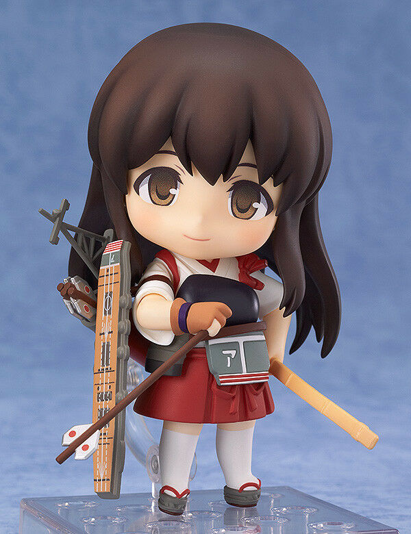 Kantai Collection - Kancolle - Akagi Nendoroid  No. 391 (Good Smile azienda)  negozio online