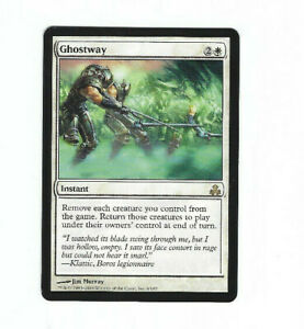 Guildpact *Top Removal* MTG 4x MORTIFY