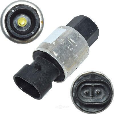 A//C AC High Side Pressure Switch-HPCO Switch fits Jeep Models UAC SW 11161C