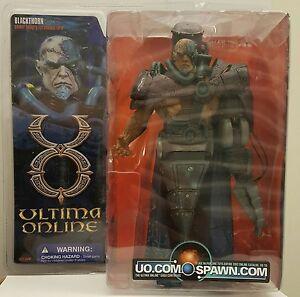 "McFarlane Ultima Online: Lord Blackthorn's Revenge - Lord Blackthorn 6"" Figure"